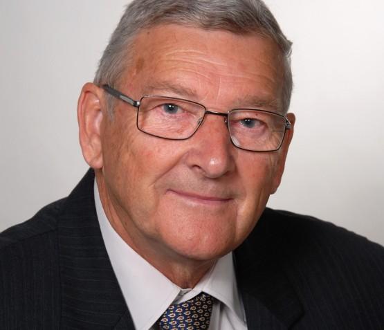 Werner Frank, Vorsitzender der MIT-Ostalb