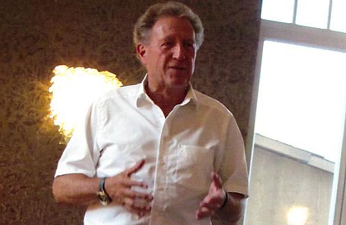 Norbert Barthle, MdB