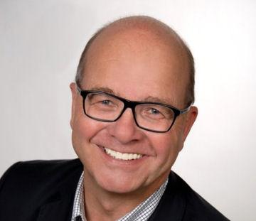 Thomas Dörr, stv. Vorsitzender und Schriftführer